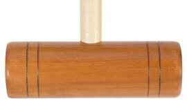 Uber Games Family Croquet Mallet, 28 inch