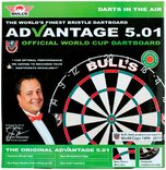 Bull's Advantage 5.01 Dartboard
