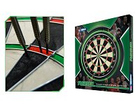 Winmau Rebel Compact Dartboard