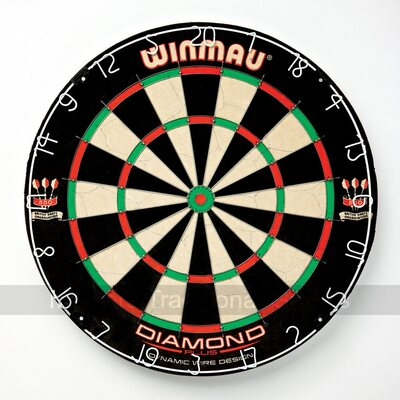 Winmau Diamond Plus Darts Board