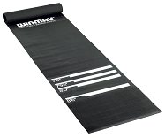 Winmau heavy duty Rubber dart mat