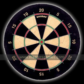 Winmau East London Dart Board