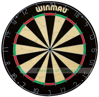Winmau Yorkshire Darts Board