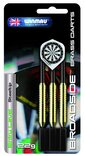 Winmau Broadside Brass Darts