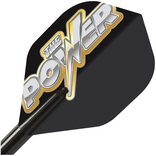Target Phil Taylor Power Bolt Brass Steel Tip Darts, 24g