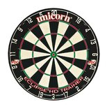 Unicorn Eclipse HD Trainer Bristle Dartboard