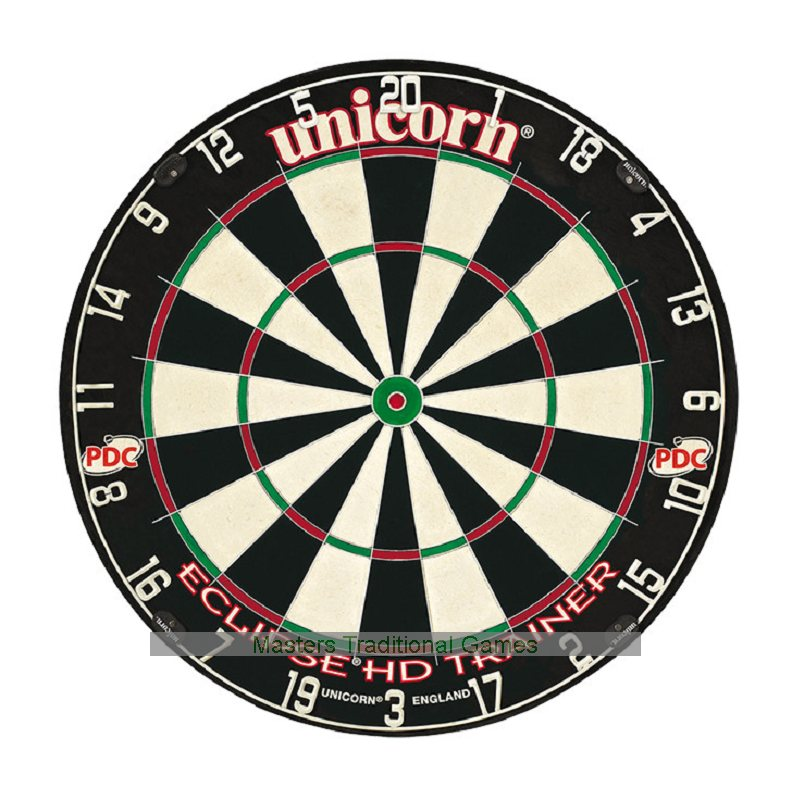 Number Ring Dartboard Replacement