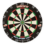 Unicorn Eclipse HD2 Pro Bristle Dartboard