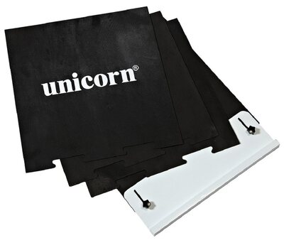 Unicorn Raised Oche Dart Mat