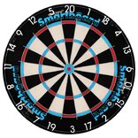 Unicorn Smartboard: App Enabled Auto Scoring Bristle Dartboard