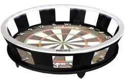 Unicorn Solar Illuminated Dartboard Surrounds