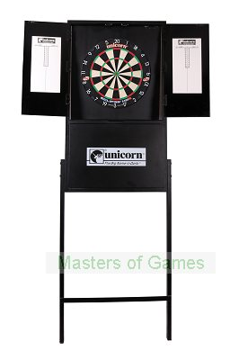 Unicorn X Dartboard Stand