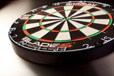 Winmau Blade 5 Dartboard with Rota-Lock