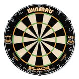 Winmau Champion's Choice Dartboard