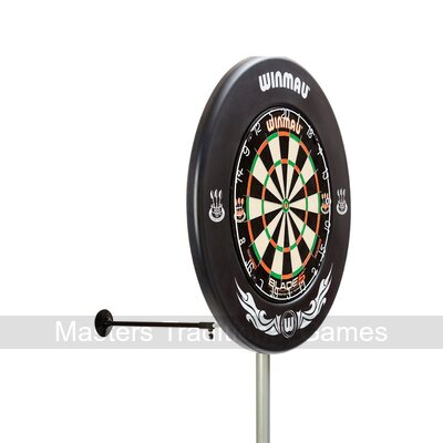 Winmau Xtreme 2 Collapsible Dartboard Stand