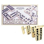 Double Nine Domino Sets