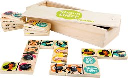 Shaun the Sheep Dominoes