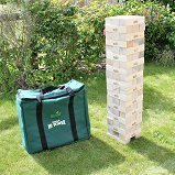 Giant Tower, Jenga, Tumble Tower