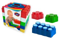 Game Movil Giant Blocks - 20 piece set