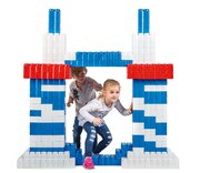 Game Movil Giant Blocks Two Towers - 192 Pieces