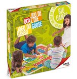 Large Game of Goose Floor Game - 1 metre mat