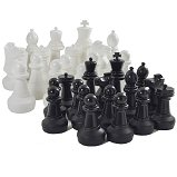 Garden Games Giant Chess