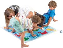 Large Criss-Cross Floor Game - 1 metre mat