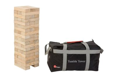 Uber Midi Tumble Tower (starts at 60cm high)
