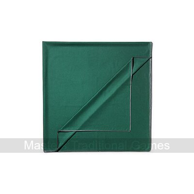 Dal Negro Baize table top mat for Playing Cards (1.5m square)