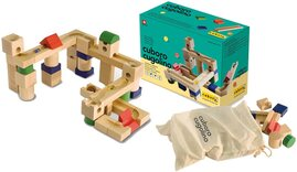 Cuboro Cugolino (37 piece base set)