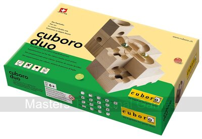 Cuboro Duo (24 piece supplementary set)