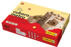 Cuboro Metro (24 piece supplementary set)