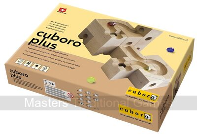Cuboro Plus (24 piece supplementary set)