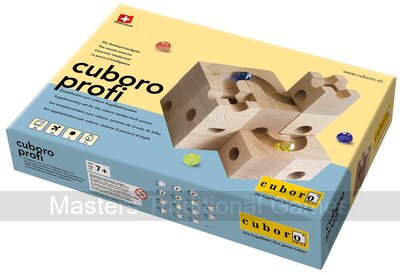 Cuboro Profi (24 piece supplementary set)
