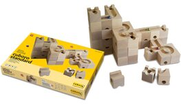 Cuboro Standard (54 piece base set)