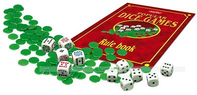 Popular Dice Games Compendium