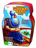 Fundex Mexican Train Dominoes with audible hub