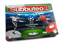 Subbuteo - UEFA Champions League edition
