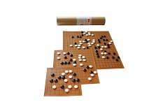 Play Go Today - 3 in 1 Set in Tube