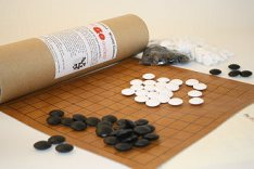Play Go Today - 13 x 13 Introductory Set in Tube