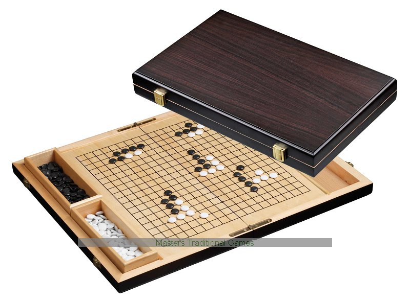 Buy Go / Wei Chi Boards, Tables, Bowls & Stones