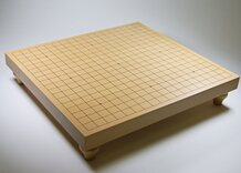 Go Table Board - Goban 36mm with legs