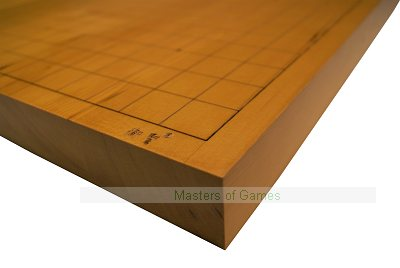 Go Table Board - 4cm Shin Kaya