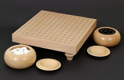 13 x 13 Go Table Set