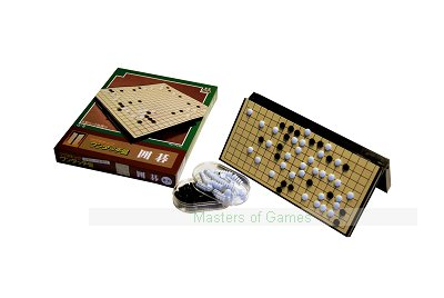 Magnetic Go Game (25cm)