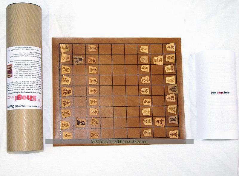 Shogi set