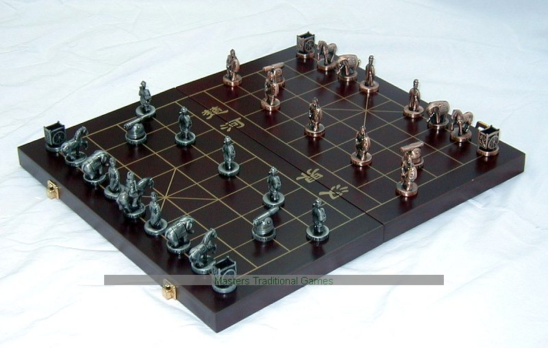 Chinese chess buy high quality standard 3d xiang qi sets Where can i buy a chess game