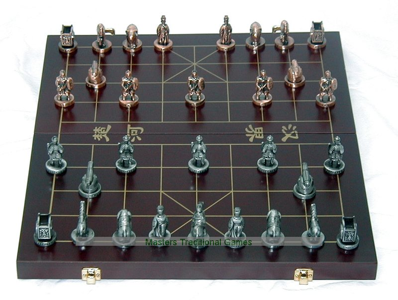 Chinese Chess Buy High Quality Standard Amp 3d Xiang Qi Sets