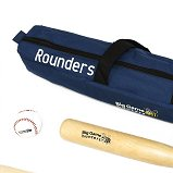 Rounders Set by Big Game Hunters