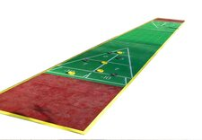 Ground & Outdoor Shuffleboard Equipment